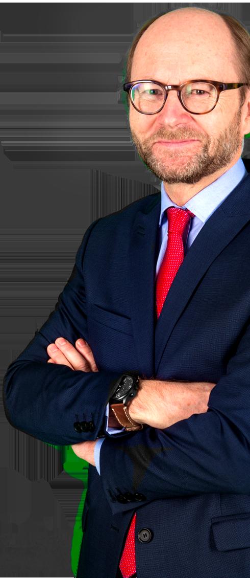 Maître Olivier PONCHON de SAINT ANDRE